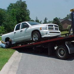 Towing Northridge